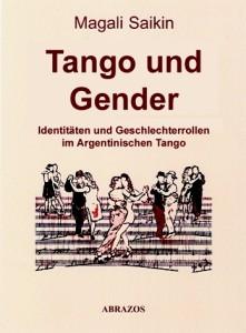 Cover: Tango und Gender